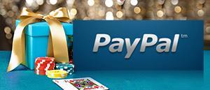 logo paypal design cadeau jetons cartes